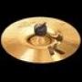 "Zildjian 9"" K CUSTOM HYBRID SPLASH"