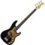 Fender AMERICAN DELUXE PRECISION BASS RW MBK