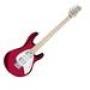 Musicman Silhouette Bass Guitar 6 string