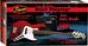 FENDER SQUIER AFFINITY J-BASS&RUMBLE 15 AMP - METALLIC RED