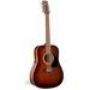 Art&Lutherie A&L 12 Cedar Antique Burst