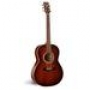 Art&Lutherie A&L Folk Cedar Antique Burst