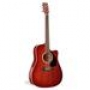 Art&Lutherie A&L CW Spruce Burgundy