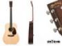 Акустическая гитара Martin D 16RGT (в кейсе)