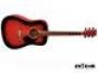 Акустическая гитара Tenson D10 (RSB)