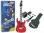 Набор электрогитара+комбоусилитель+аксессуары Ibanez GRX70DXJ (C